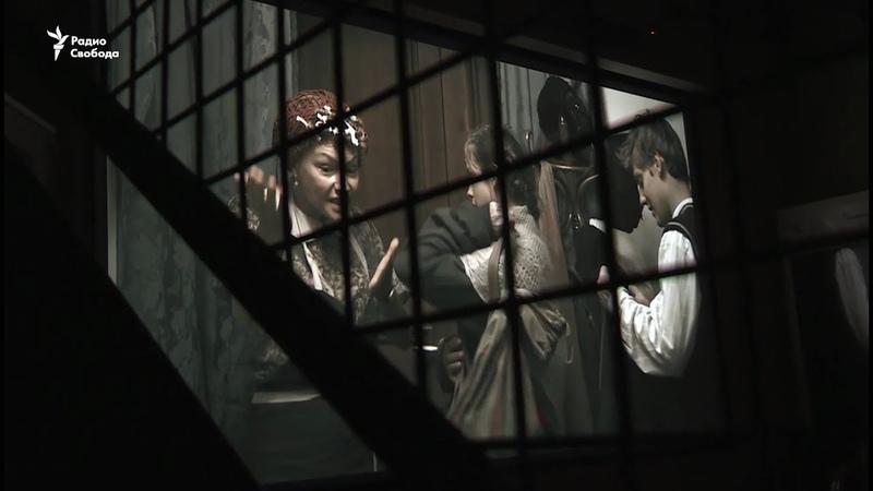 Хунвейбины Путина SERB хочет запретить фильм о блокадном Ленинграде