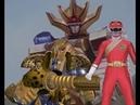 Transformers Beast Wars (Power Rangers Wild Force)