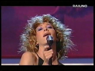 Andrea Mirò - La canzone del perdono (Live Sanremo 2000)