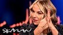 Esther Perel explains why couples fight SVT/TV 2/Skavlan