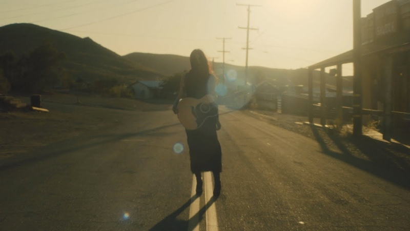 Chelsea Wolfe Deranged for Rock Roll Official Video