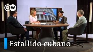 Protestas en Cuba: ¿El principio del fin? I A fondo