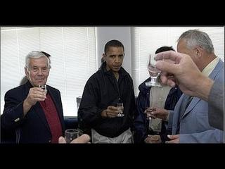 Сказ о том как Барак Обама в Пермь съездил,или почему нас США уважают