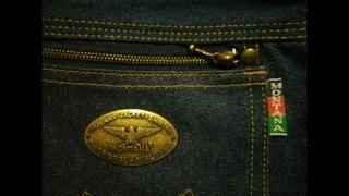 Montana - Культовые джинсы СССР. Часть 1
