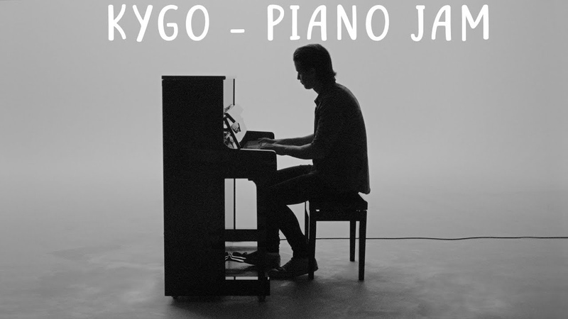 Kygo Piano Jam For Studying and Sleeping 1 HOUR 2020