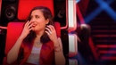 Lamb of God-Ghost Walking the Voice Blind Audition by Stefanie Stuber