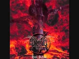 Goetia - Hail Satan (Full Album) (Black Metal from Poland)