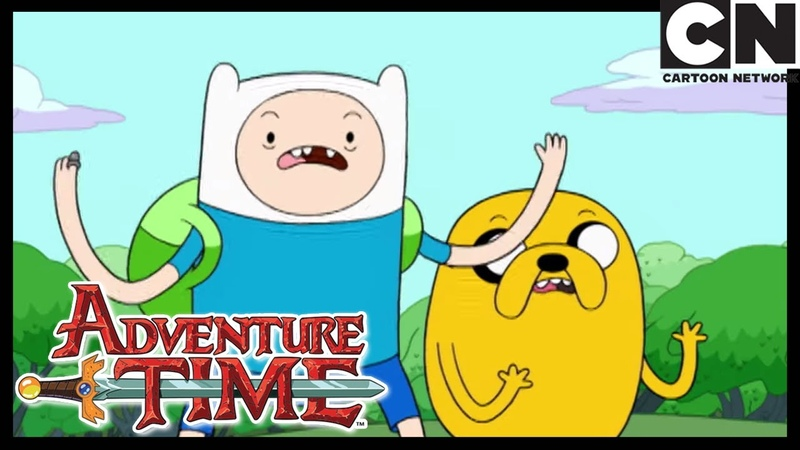 Fort Knight Время приключений Cartoon Network