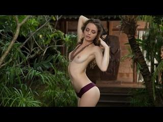 nude erotic outdoor garden forest beach sexy hot