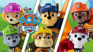 PAW Patrol - Pup Tales, Toy Episodes, and More! - Compilation #7 - PAW Patrol Official & Friends