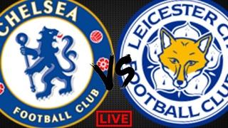 Челси - Лестер прямая трансляция   Chelsea - Leicester City LIVE