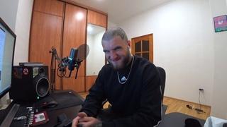 ALEX TERRIBLE Human Rag'n'Bone Man COVER (RUSSIAN HATE PROJECT)