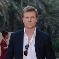 Александр Хомик