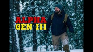 Зимняя куртка ALPHA GEN III (M-TAC)