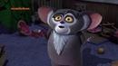 Мультфильм Пингвины из Мадагаскара - 3 сезон 18 серия HD