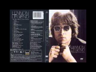 Lennon Legend - The Very Best Of [Full Album]
