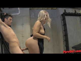 [clips4sale] ashley fires - edged sex slave training