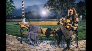Timeless Burn Out in Budapest (2014) || Estas Tonne & Reka Fodor