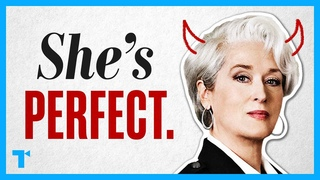 The Devil Wears Prada: Miranda Priestly - A Defense of Perfectionism