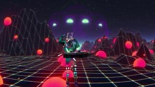 Galactic Warriors   Trans Electroniqe HD