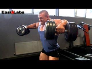 Alexey Lesukov - Future Mr.O - Bodybuilding Motivation 2013