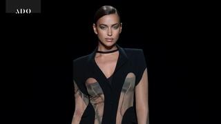Supermodel: Irina Shayk | Big Runway Collection