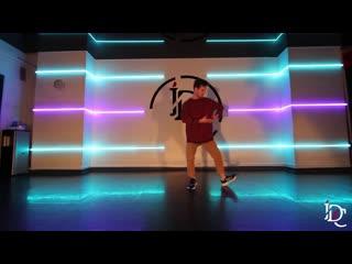 Hip-Hop Choreo by Ilya Dubinin International Dance Center