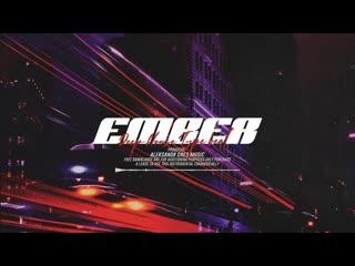 """Deep House Beat """"Ember"""" 2020 New Pop Instrumental"""