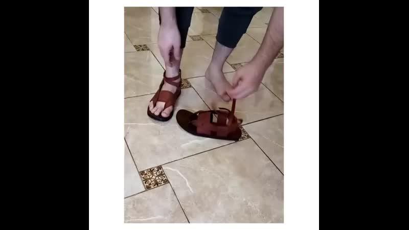 Обувщик