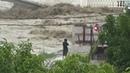 Наводнение в Дивноморском 2012 2