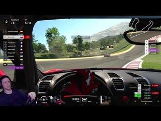 Корректный Испанец.Тренировка.Gran Turismo™SPORT FIA manufacturers round 2 exhibition 2021