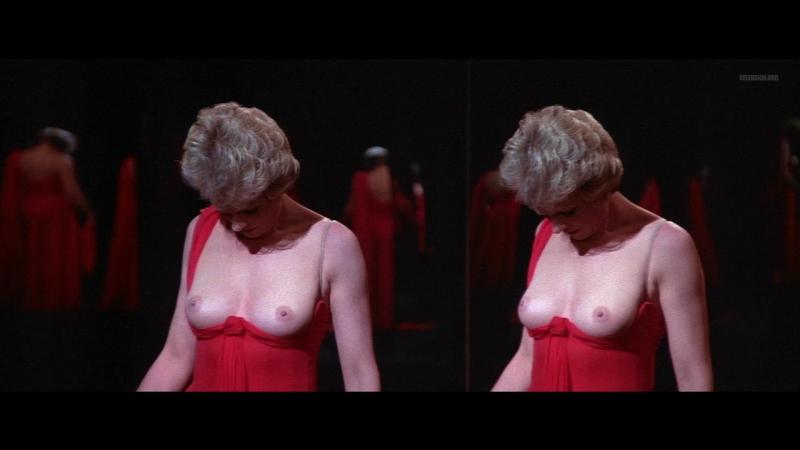 Old porn nude julie andrews