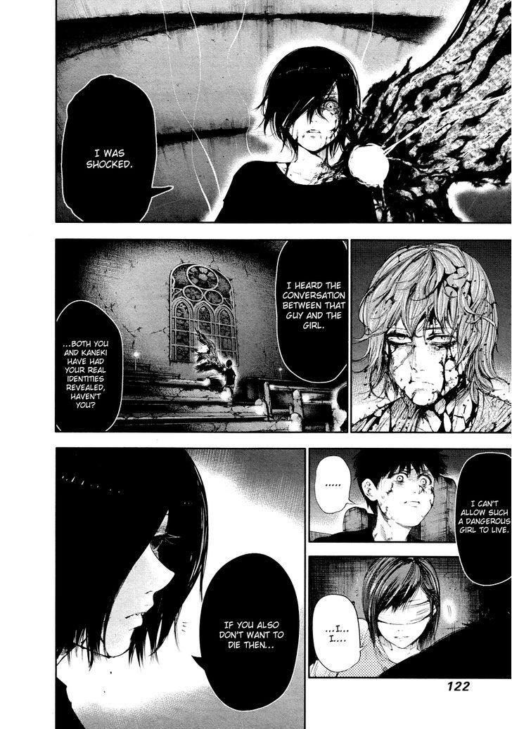 Tokyo Ghoul, Vol.5 Chapter 46 Light, image #9