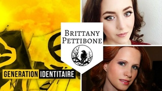 Brittany Pettibone | Fighting for Europa | 27Crows Radio