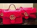 Шопинг - обзор люксовых сумок Gucci, JW Anderson, Marc Jacobs, Furla ДЛТ Весна - лето 2021 Что модно