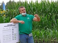 В Липецком районе открыли секреты большого урожая