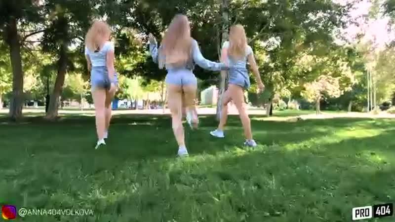 X - J Balvin Nicky Jam. Choreo by Anna Volkova