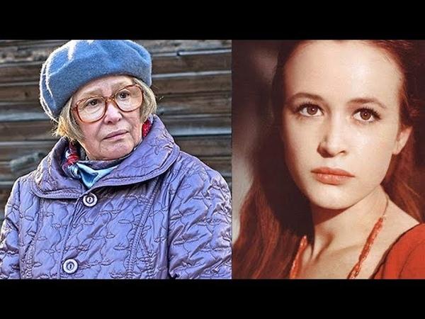 Предательство любимого и единственная дочь от известного шахматиста Марина Неёлова смотреть онлайн без регистрации