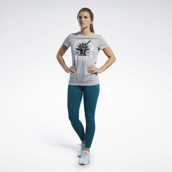 Спортивная футболка Reebok CrossFit® Anvil