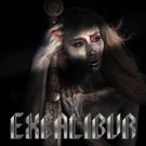 Обложка Сошла с ума - Excalibur