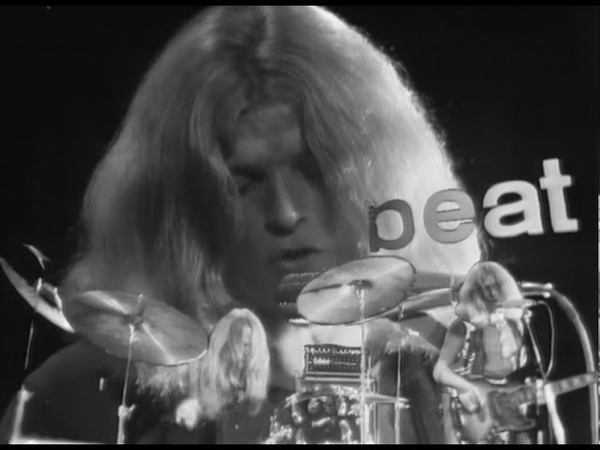Blue Cheer - Summertime Blues (1968)
