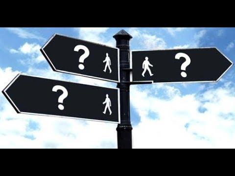 Как найти свое призвание