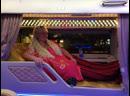 Вьетнам...10.5 часов на комфортабельном автобусе до Золотого моста Руки бога,парка развлечений,французской деревни