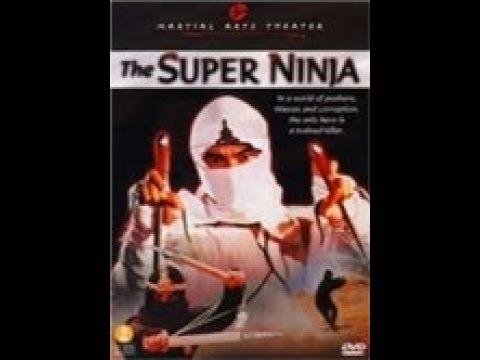 Невидимые убийцы / The Ninja Squad: Killers invincible 1984