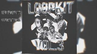 [FREE] LOOP KIT VOL.3 / SAMPLE PACK 2021 - (Cubeatz, ,Gunna, Lil Baby Pvlace,Travis Scott,Southside)