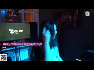 VIVI HUNT - Melon Marathon DJ-2020