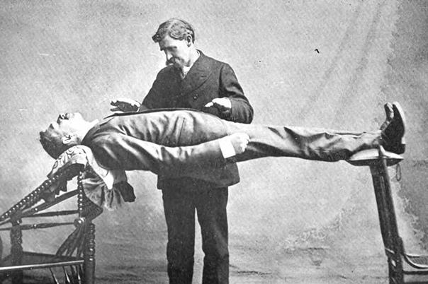 Гипноз и проработка эмоциональных проблем в гипнотическом состоянии., изображение №1