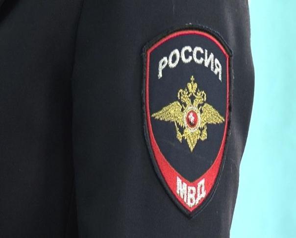 Самарская полиция накрыла девушку в лесу за дурным делом