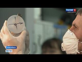 Определить массу нейтрино помогут выращенные в Новосибирске кристаллы