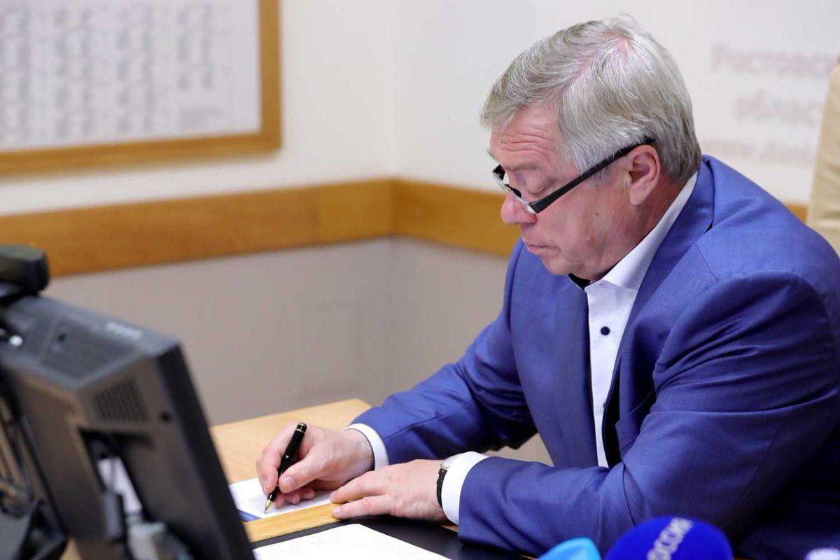 В Ростовской области скорректировали коронавирусные ограничения